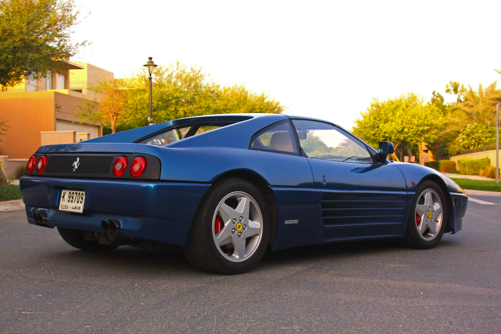 Brake 1 Colour ferrari 348 project car how to restore and run an old ferrari 348 fuse box location at webbmarketing.co