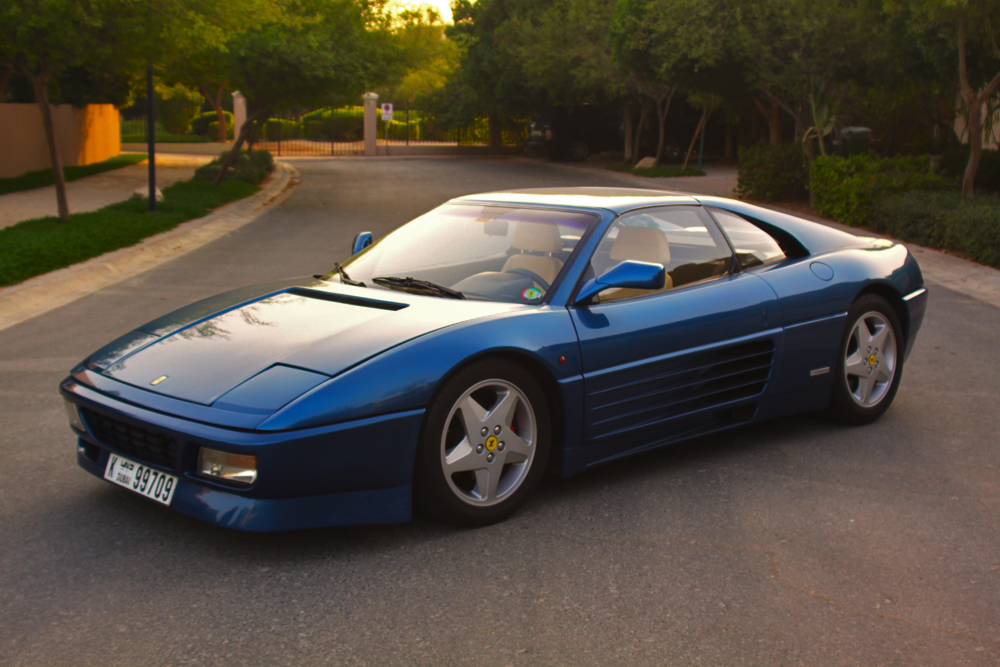 Brake 2 Colour ferrari 348 project car how to restore and run an old ferrari 348 fuse box location at webbmarketing.co