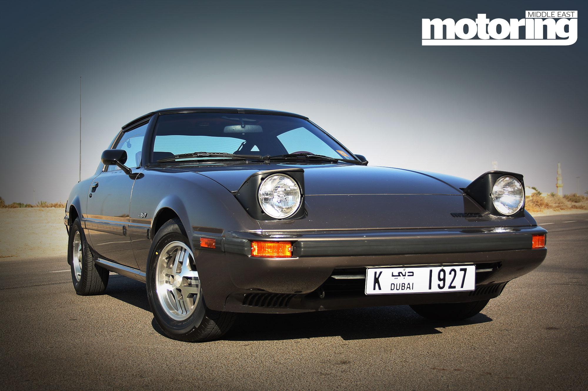 mazda rx7 1985 racing. mazda rx7 rx7 1985 racing