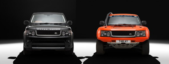 Bowler brand partnership with Land Rover, new EXR and EXR S models
