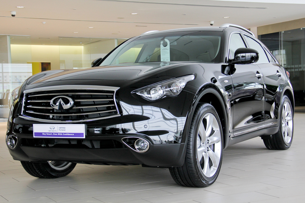 o motors luxury cars melrose used infinity hare for park infiniti sale inventory