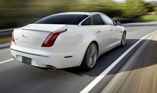 2012 Jaguar XJ Sport & Speed