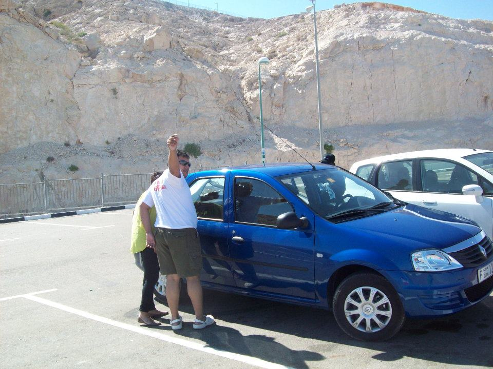 Subaru Dealers Near Me >> Owners Review: Renault Logan - Motoring Middle East: Car ...