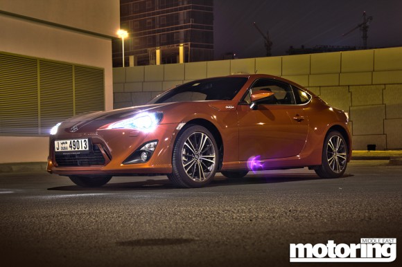 2012 Toyota 86 – The Definitive Review