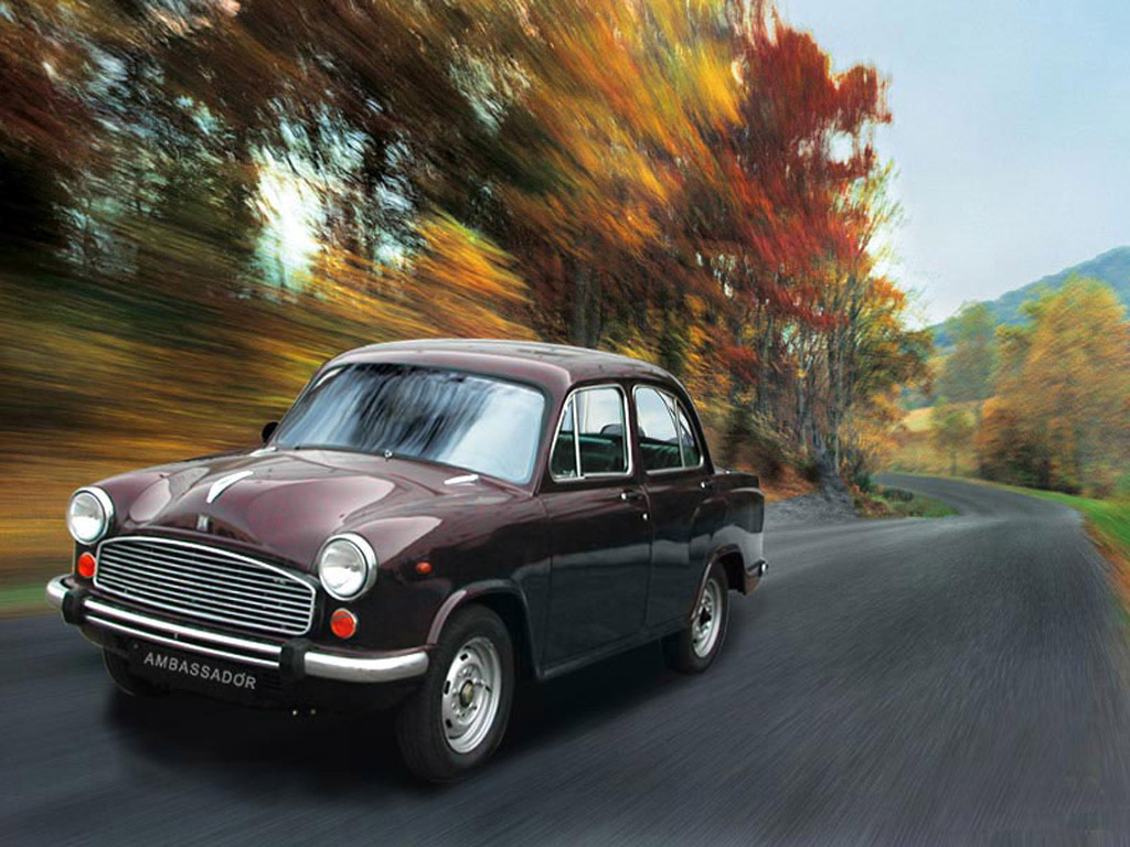 Top 5 best Indian cars ever made, and one that wasn\'t - Motoring ...