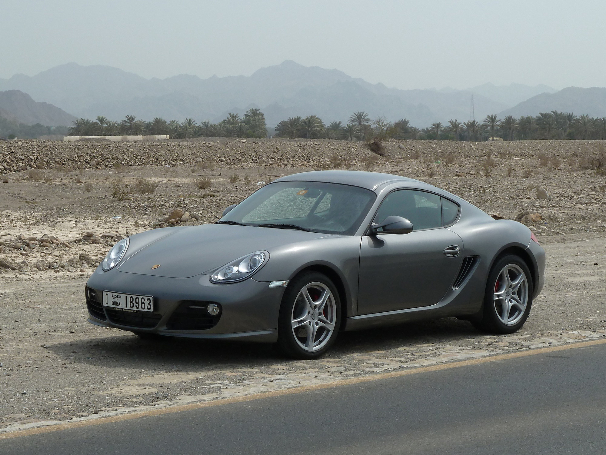 Owner S Review 2012 Porsche Cayman S Motoring Middle