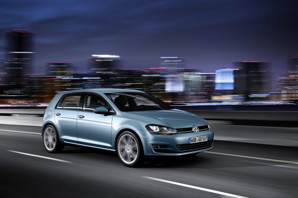 2013 Volkswagen Golf