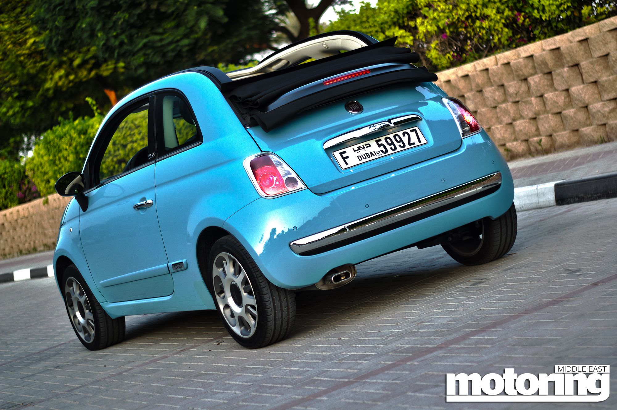 Fiat_500_Cabrio_20 - Motoring Middle East: Car news ...
