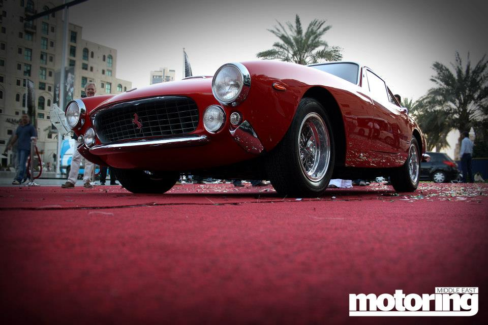 The Emirates Classic Car show is back! - Motoring Middle East: Car ...