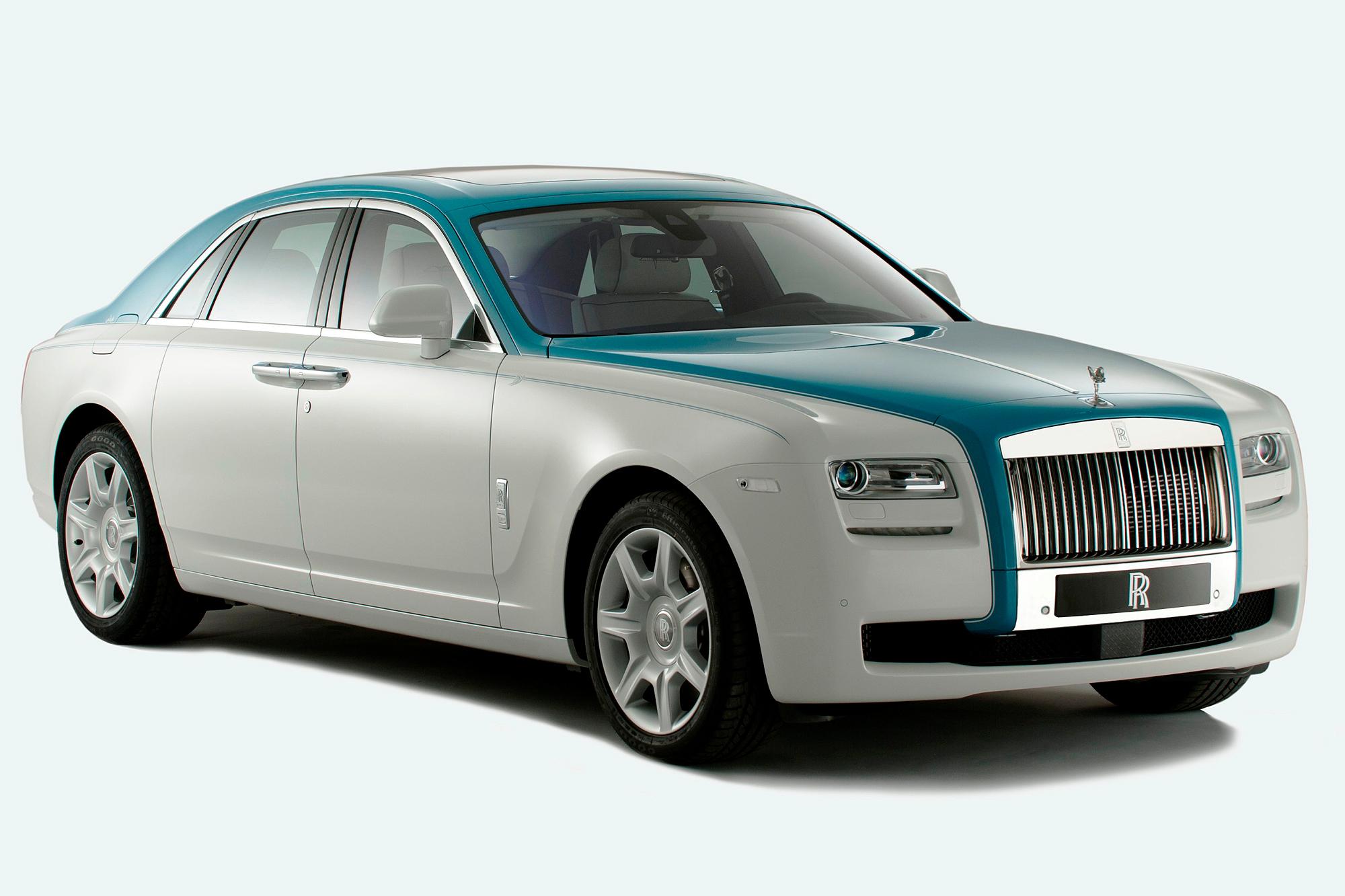 Rolls Royce Firnas Motif (4)