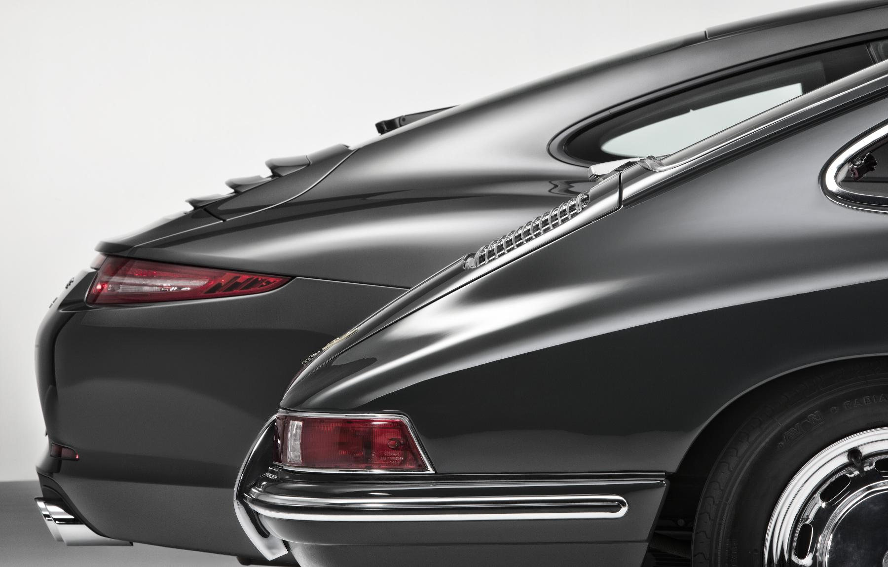 Evergreen Porsche 911 – 50 years young! - Motoring Middle East: Car
