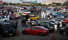 Motoring Middle East Meet 13 - MME Meet 13: 22 March 2013, 10am-10pm, Dubai Festival City