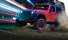 Jeep Moab 2013 concepts
