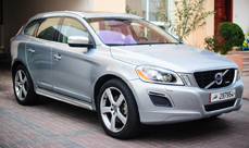 Volvo XC60 owners review