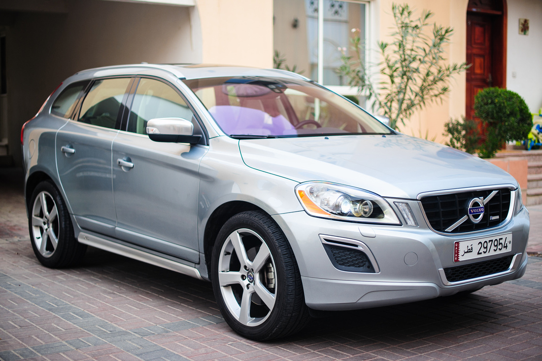 Owner's Review: 2010 Volvo XC60 T-6 R-Design - Motoring Middle East: Car news, Reviews and ...