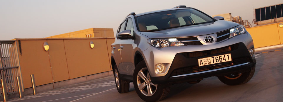 Toyota builds a better RAV4 but is it what the people want?