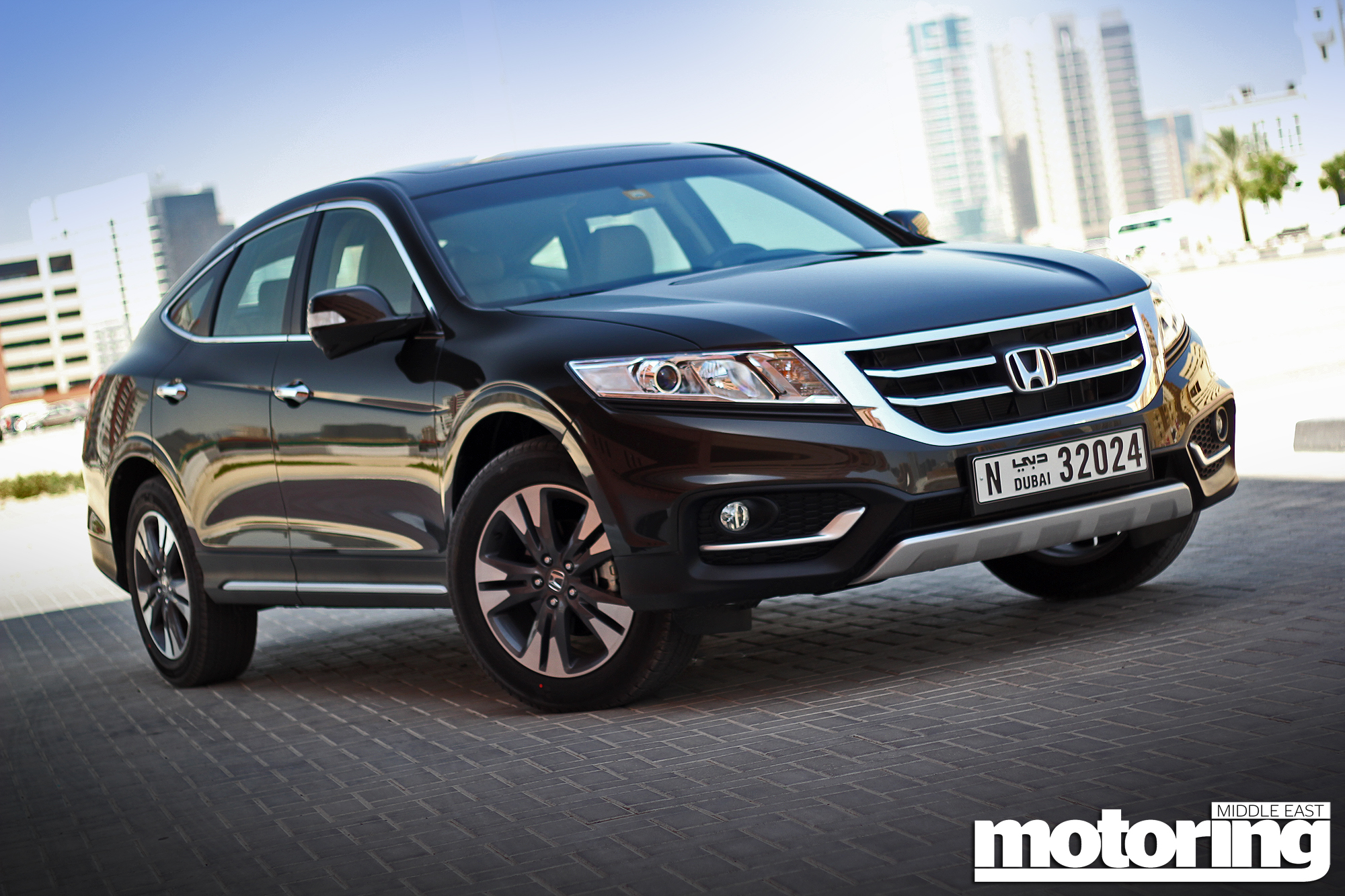 2013 honda crosstour review   motoring middle east car news reviews and buying guidesmotoring
