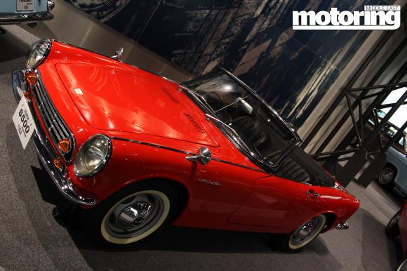 Nagoya Car Museum  pac...