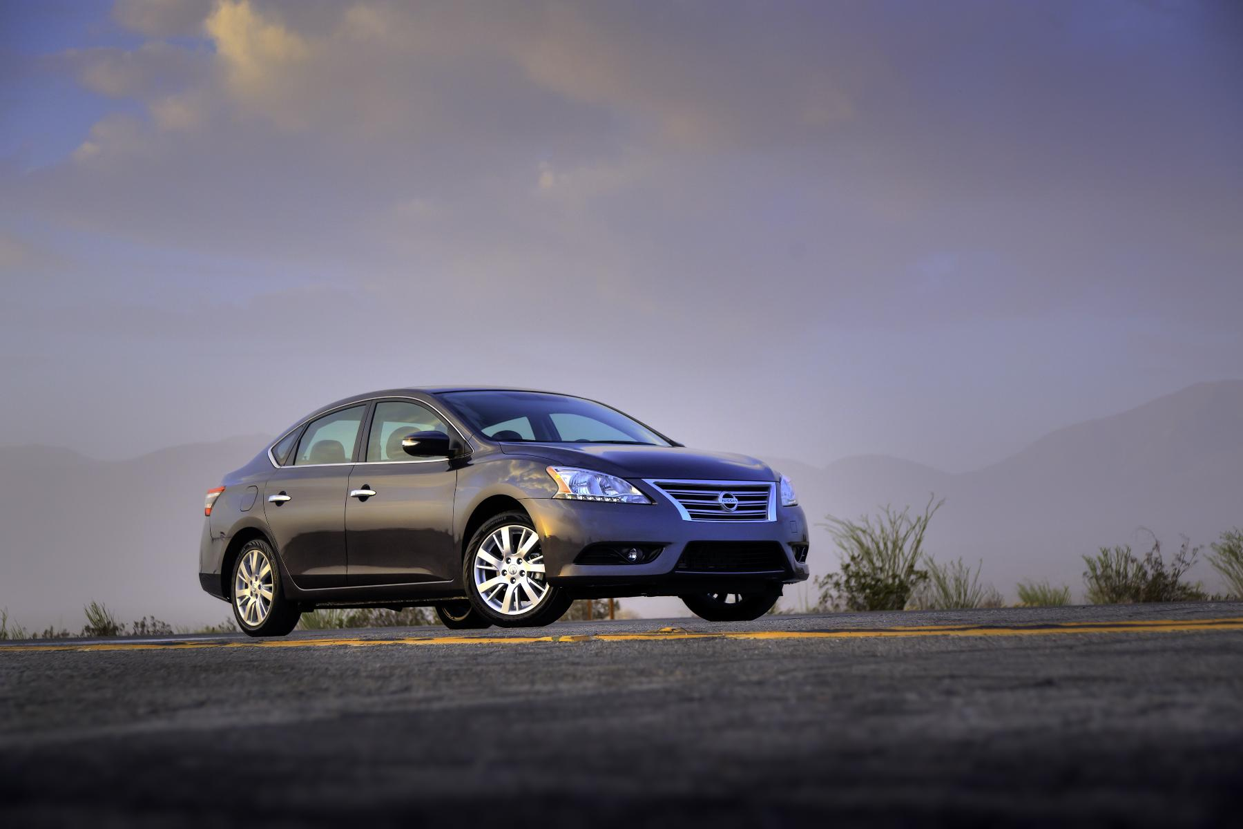 nissan sentra review motoring middle east car news reviews and