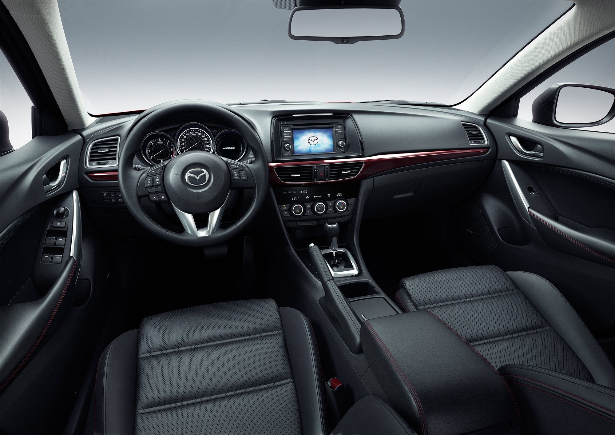 Perfect 2014 Mazda6 Review