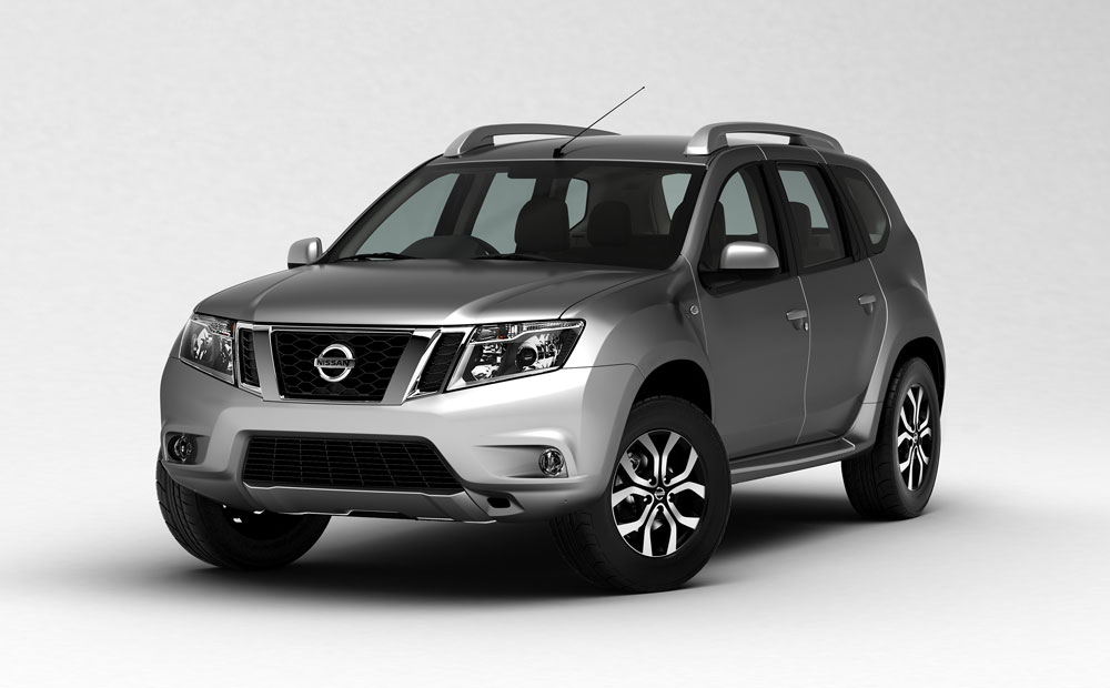 2014 nissan terrano motoring middle east car news reviews and buying guidesmotoring middle. Black Bedroom Furniture Sets. Home Design Ideas