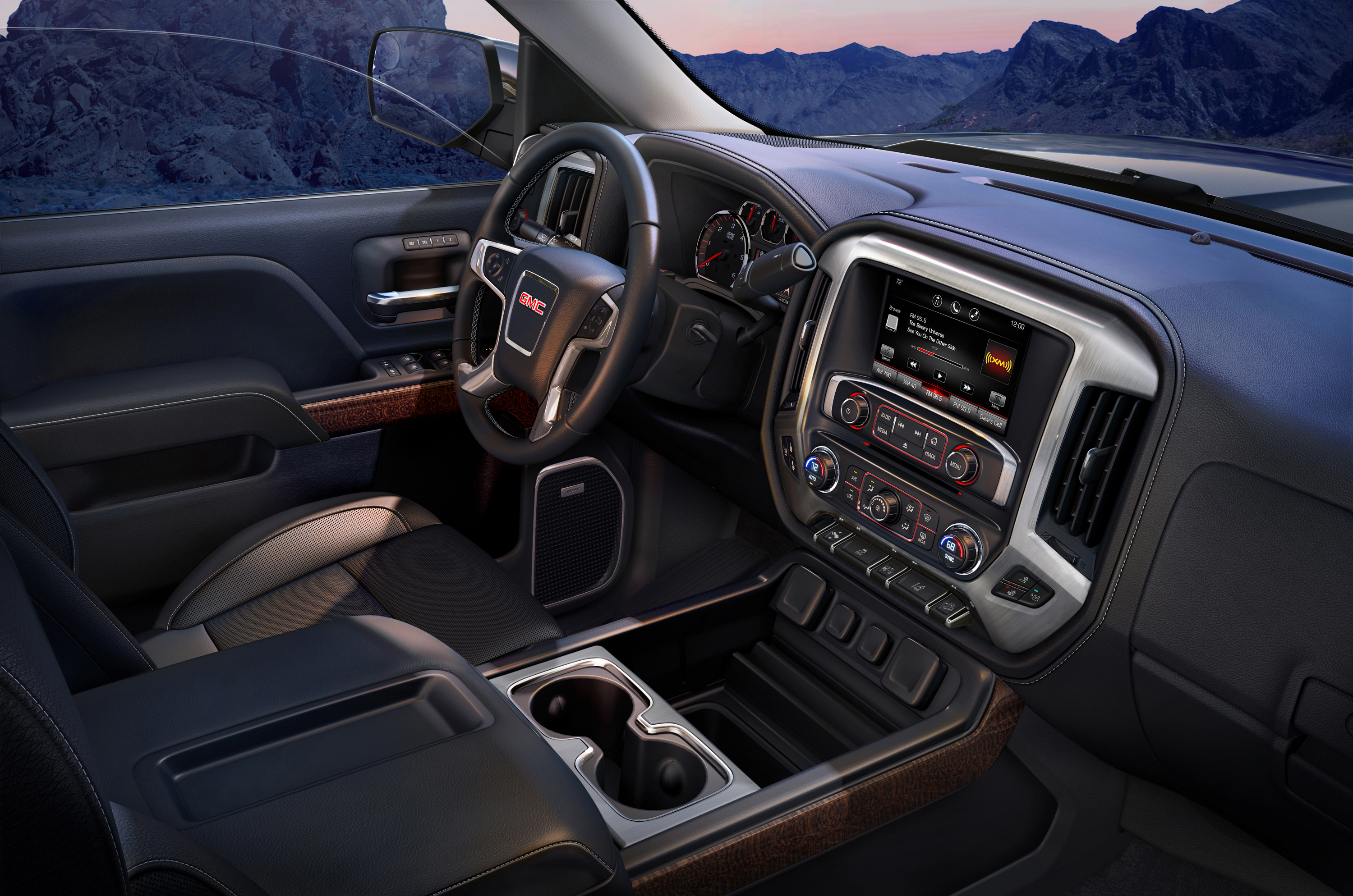 en us sle states gmc sierra media united vehicles pressroom denali hd