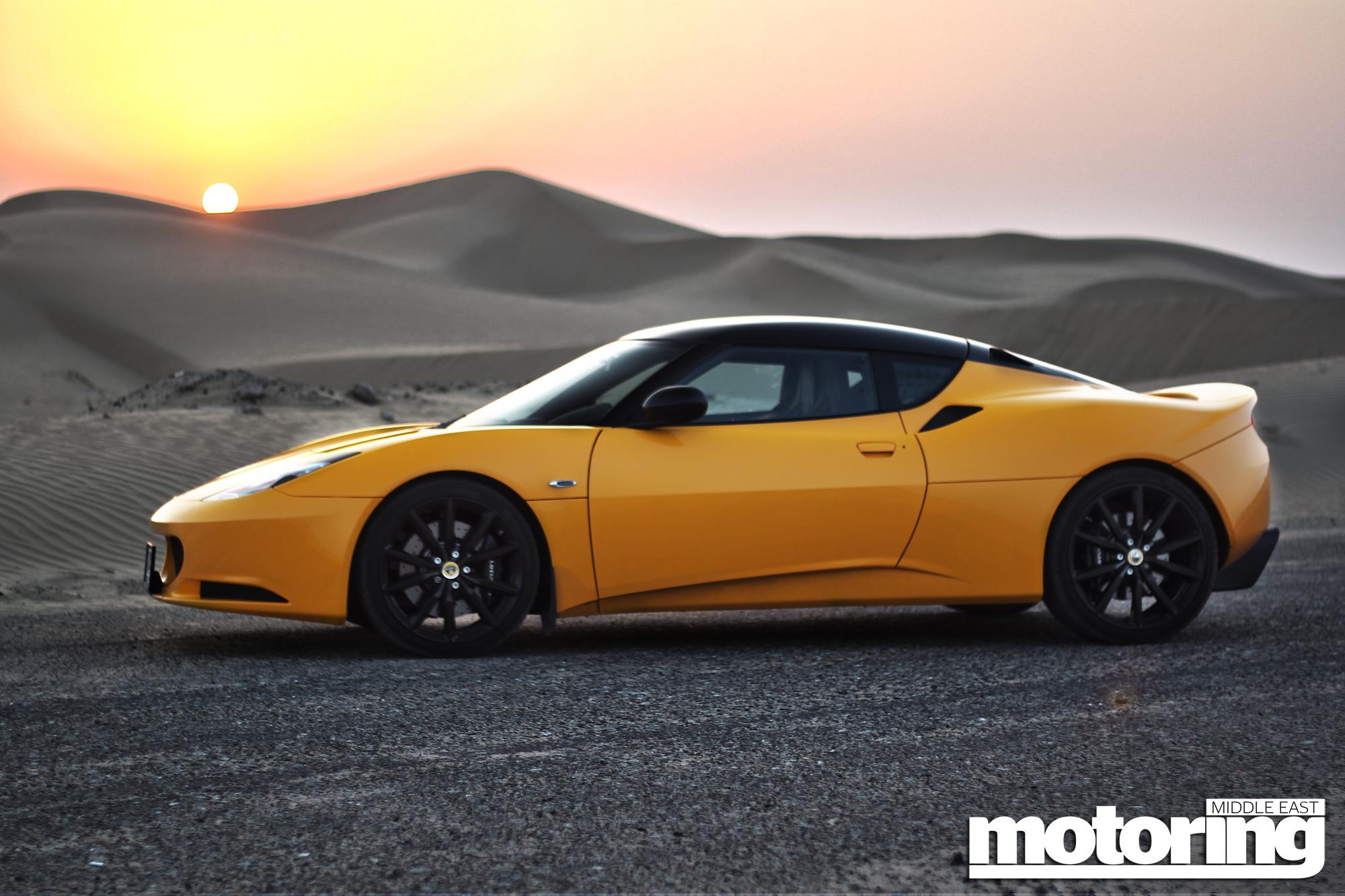 lotus evora s ips review motoring middle east car news. Black Bedroom Furniture Sets. Home Design Ideas