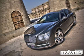 2014 Bentley Flying Spur in Dubai