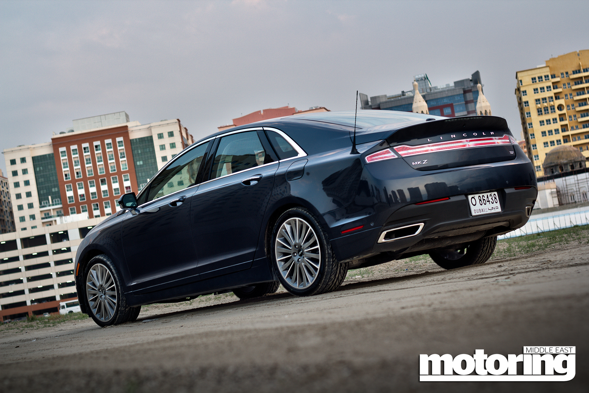 motoring img car lincoln mkz reviews news hdr review middle east