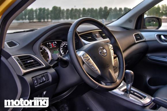 2014 Nissan Tiida