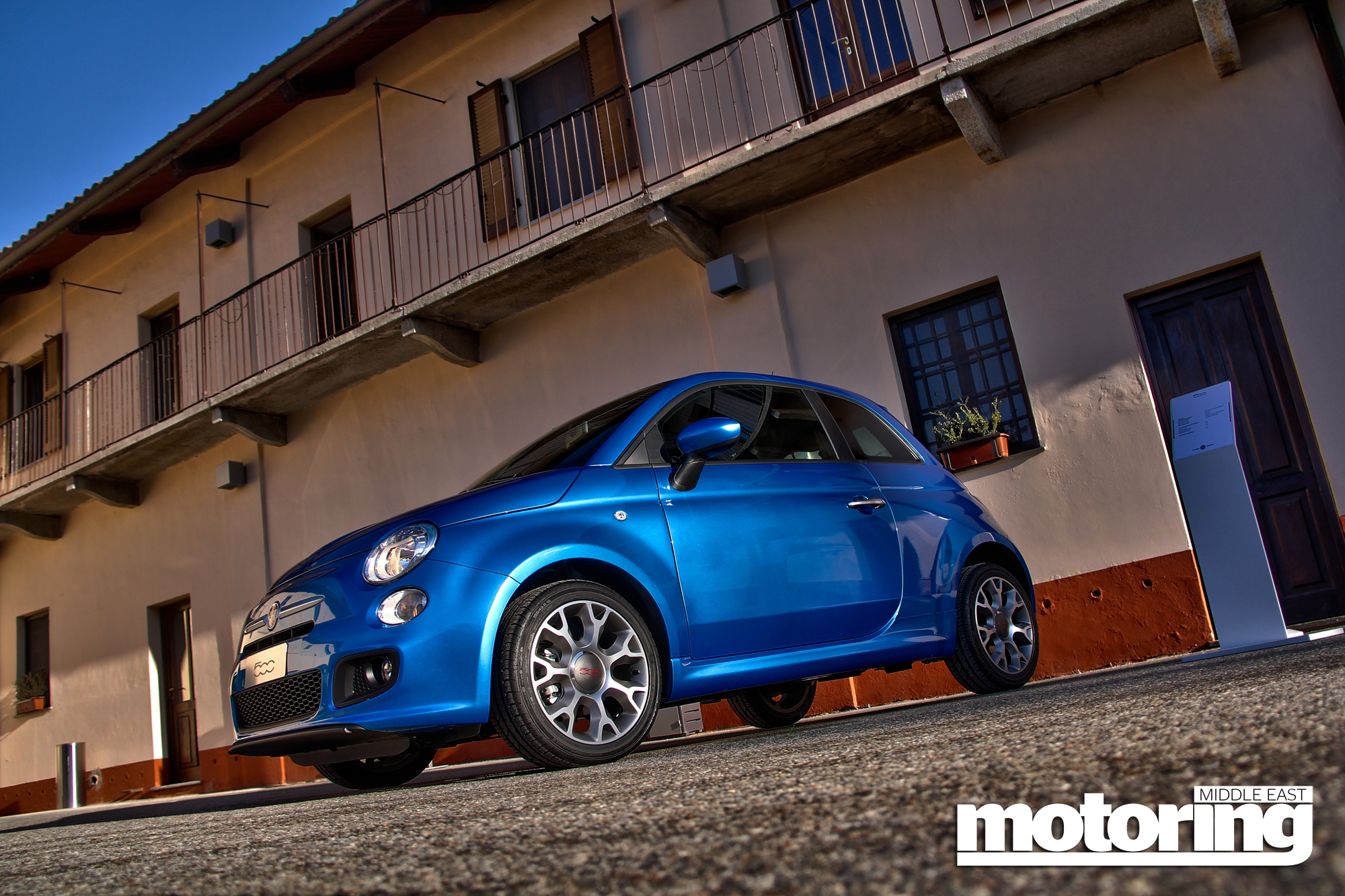 top cars fiat reviews abarth speed
