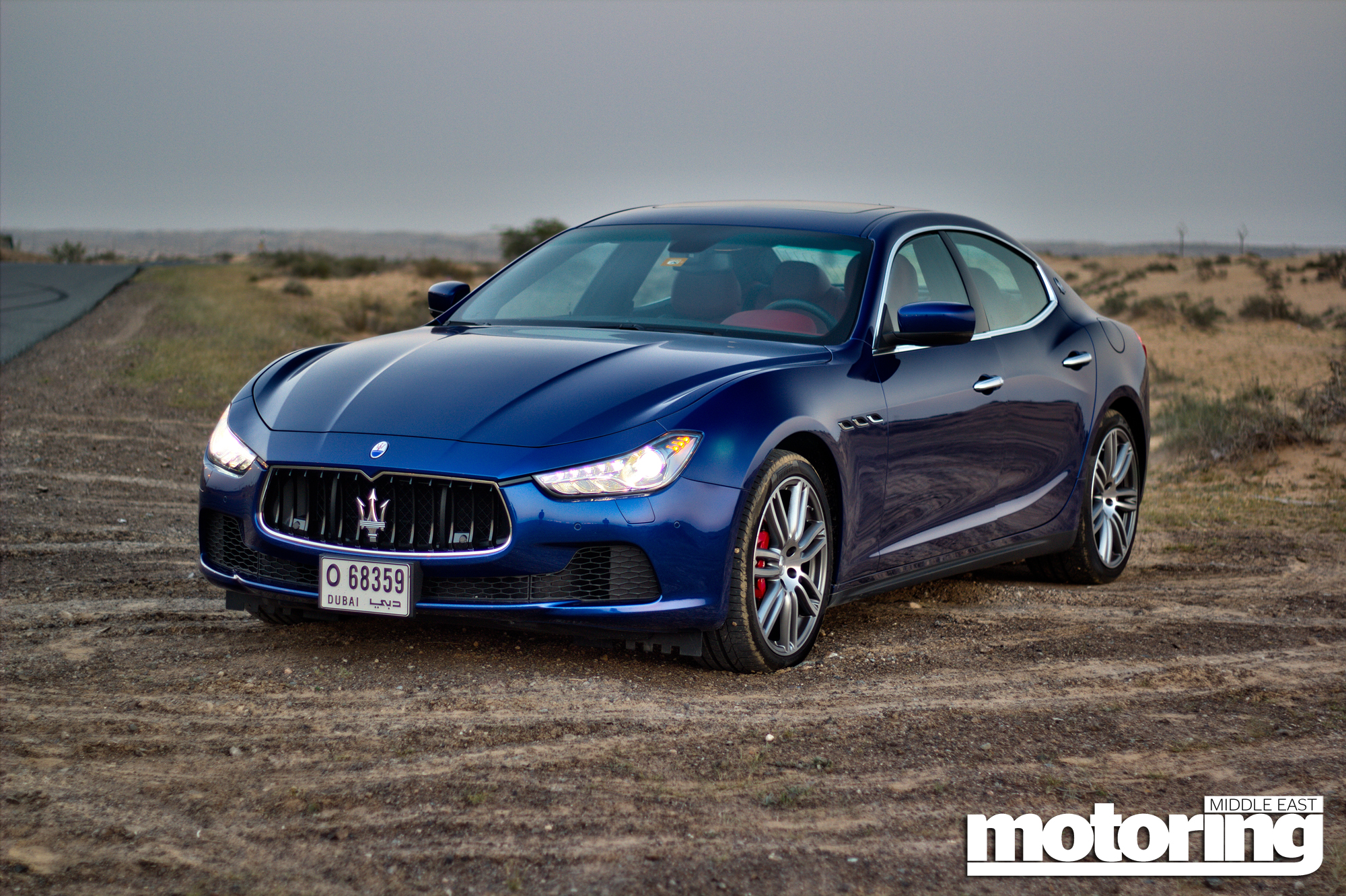 14 responses to 2014 maserati ghibli s review