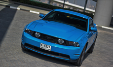 Ford Mustang Used Buying guide 2005-2014