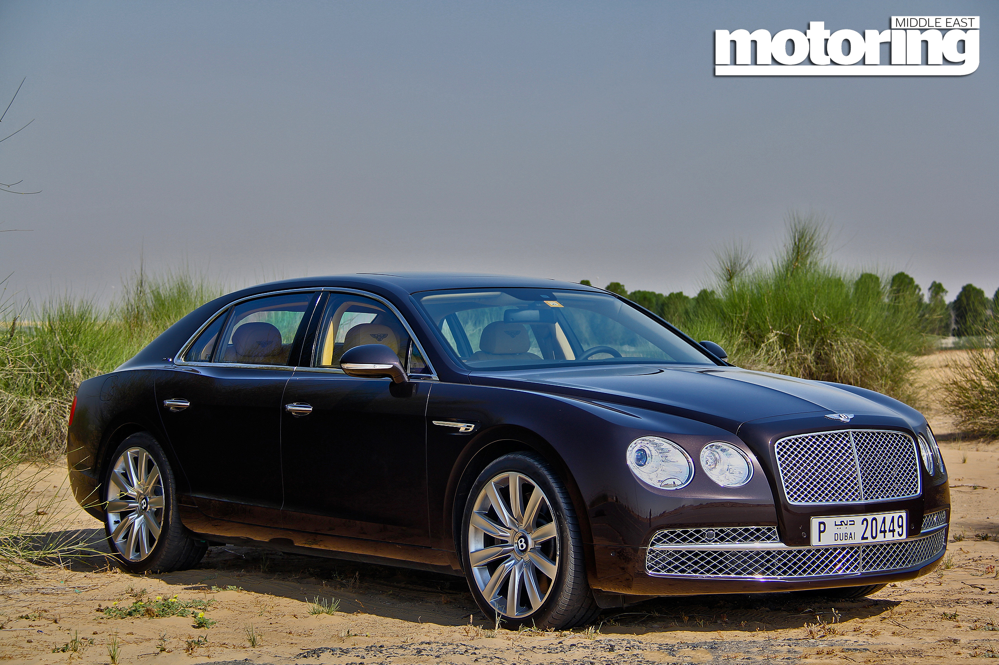 bentley flying spur review in the middle eastmotoring middle east car news reviews and buying. Black Bedroom Furniture Sets. Home Design Ideas