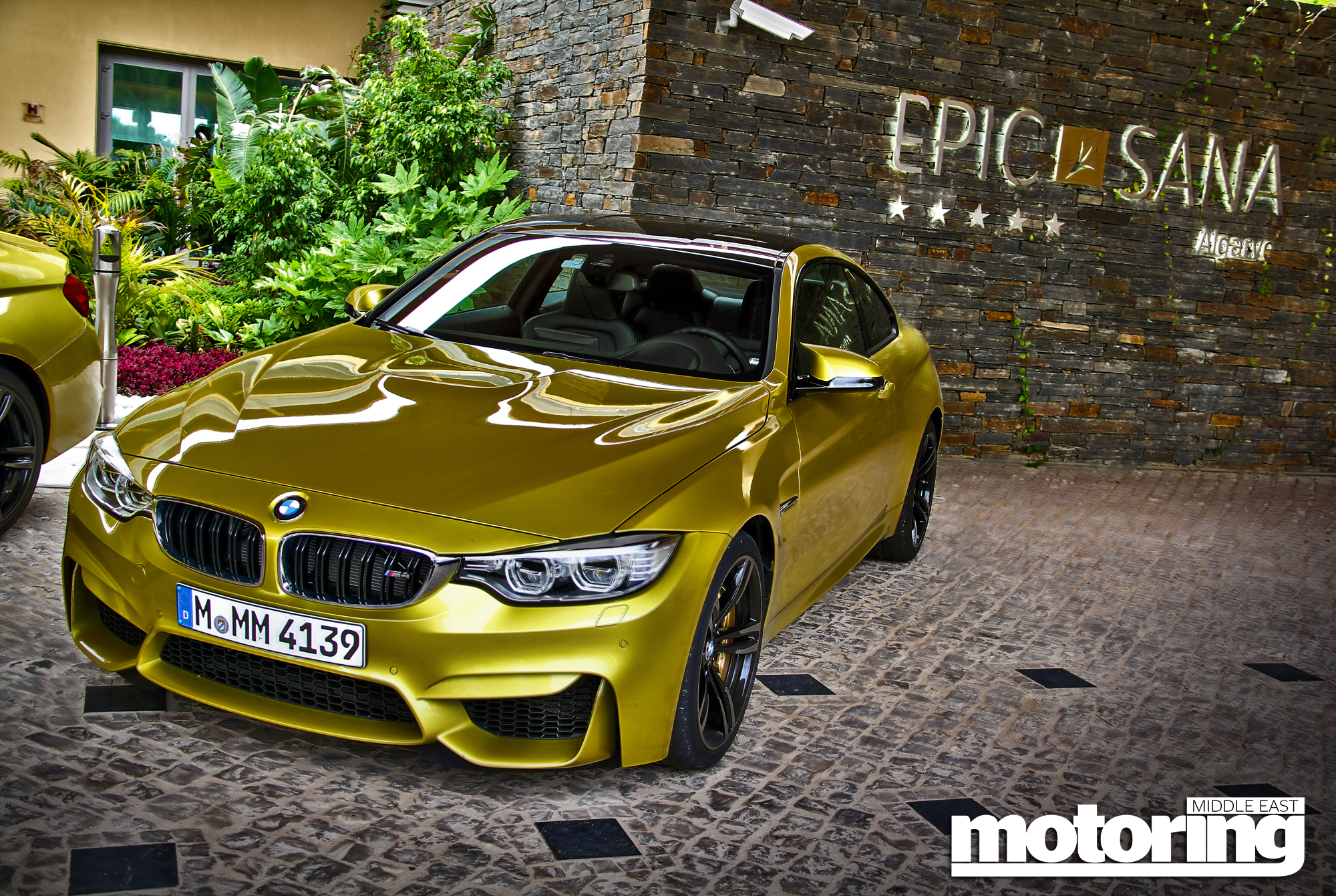 2015 BMW M3 & M4 - first drives specs and verdictsMotoring Middle ...
