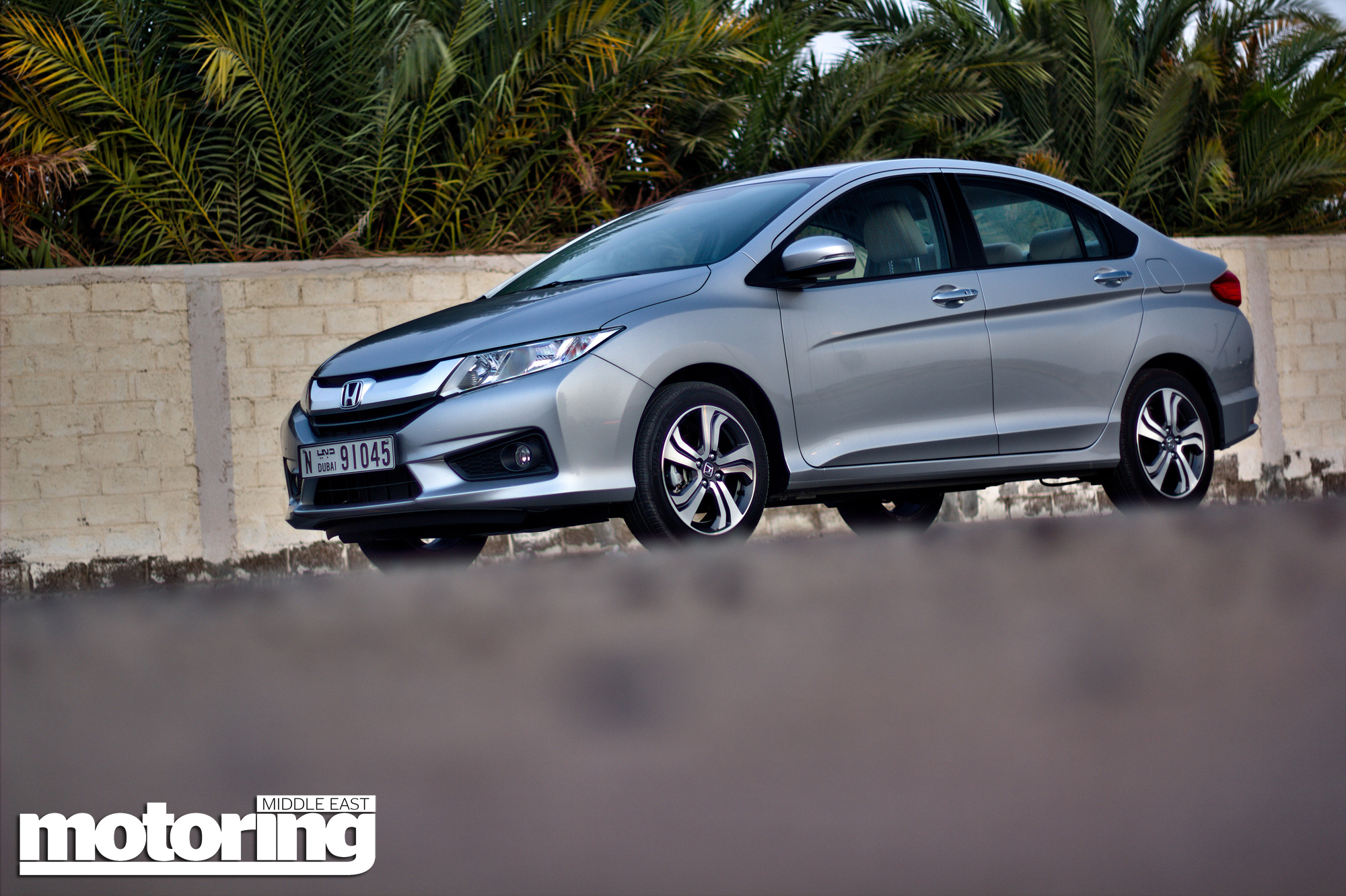 Review Of The 2014 Honda CityMotoring Middle East Car News Reviews