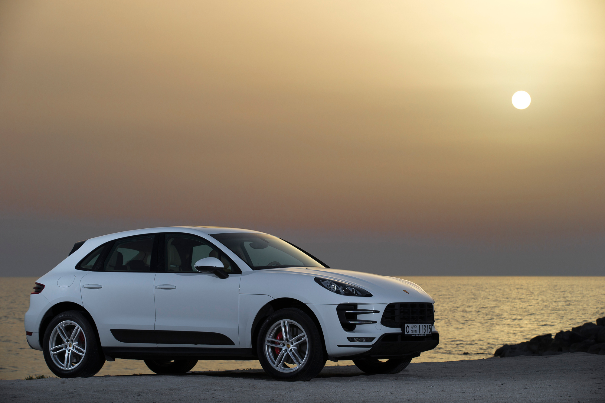 2014 Porsche Macan Middle East Review Should You Buy It
