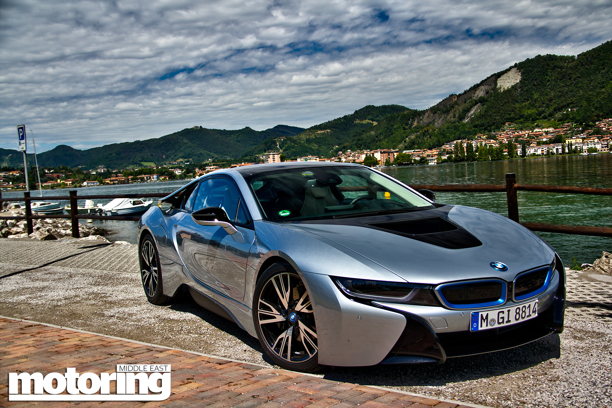 2015 bmw i8 review specs video pics price verdictmotoring middle east car news reviews. Black Bedroom Furniture Sets. Home Design Ideas