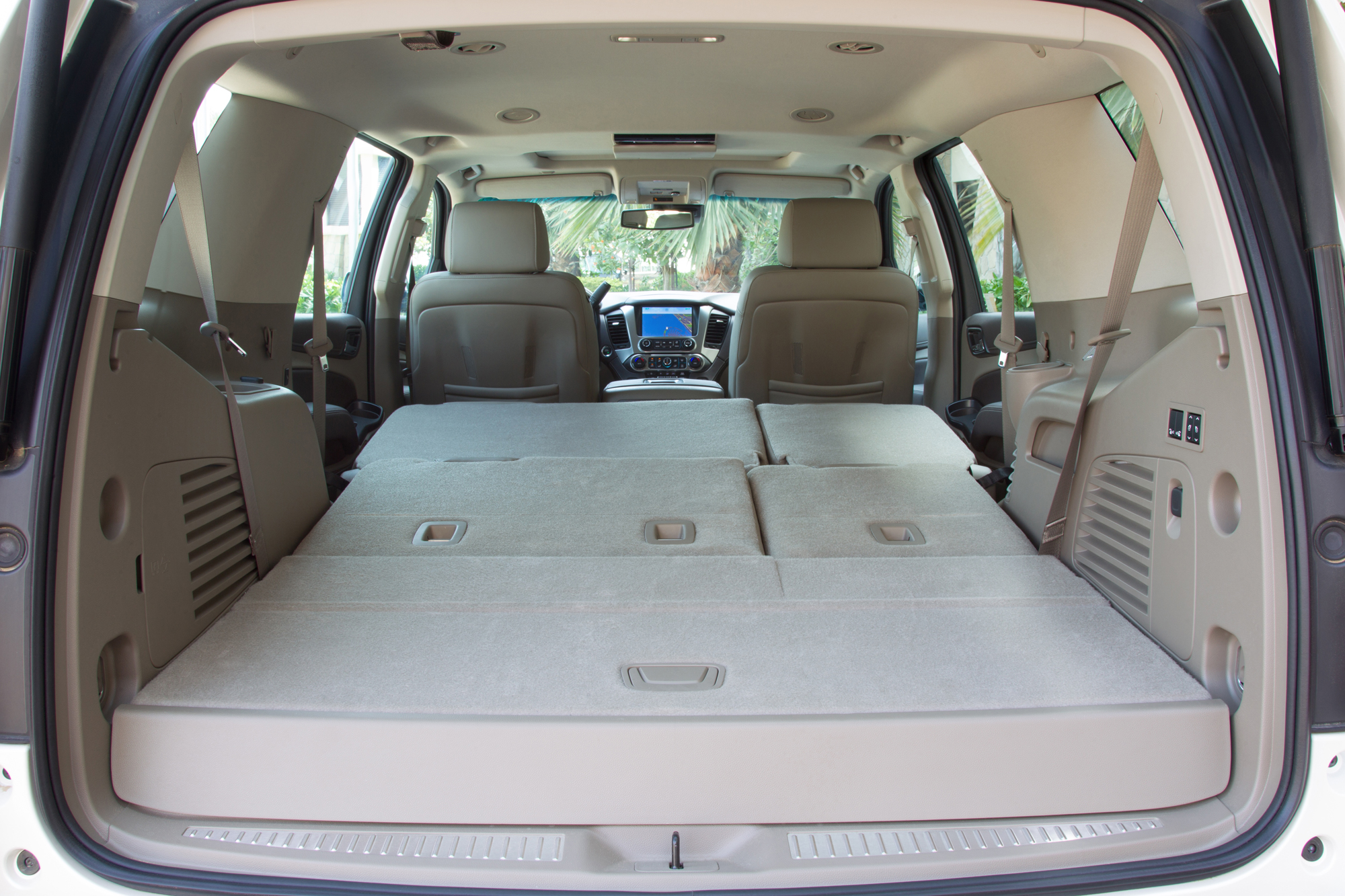 2014 Chevrolet Tahoe Chevy Performance Review 2017 2018 Best Cars Reviews