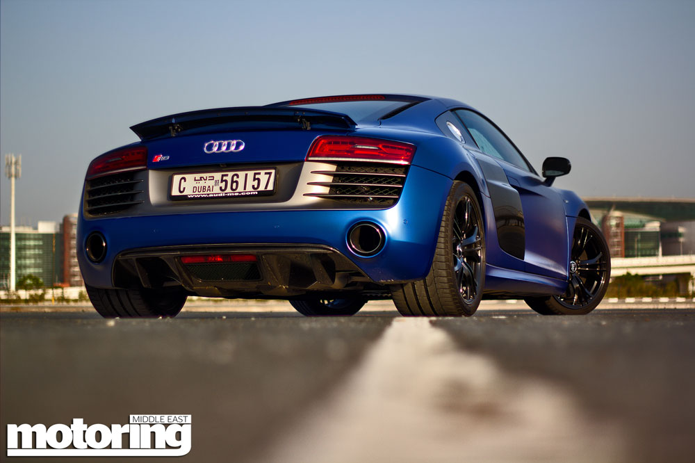 2014 Audi R8 V10 Plus ReviewMotoring Middle East Car news