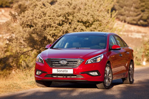 2014 Hyundai Sonata review