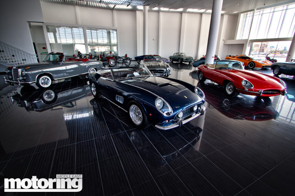 Tomini Classics in Dubai