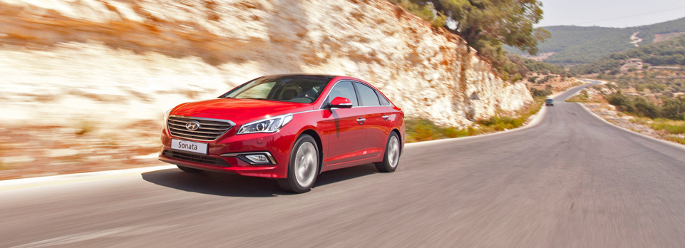 Sonata's been scooping up Camry/Altima/Accord buyers for ages now, but is value and style still enough to win drivers over?