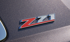 Tahoe Z71 & Suburban Z71 introduced