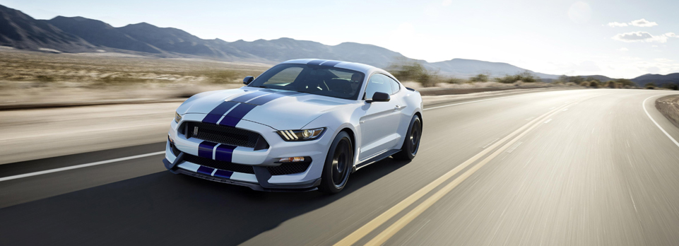 5.2 V8 producing 500bhp for new Mustang-based Shelby - dribble dribble...