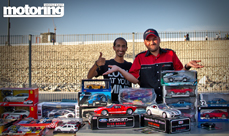 Dubai Swap Meet November 2014, Dubai Autodrome