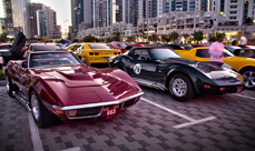 UAE car events - 2014-2015 season