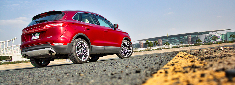 What is a Lincoln MKC? And should you get one?
