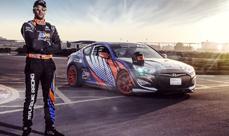 KSA Hyundai dealer creates drift team to promote safety