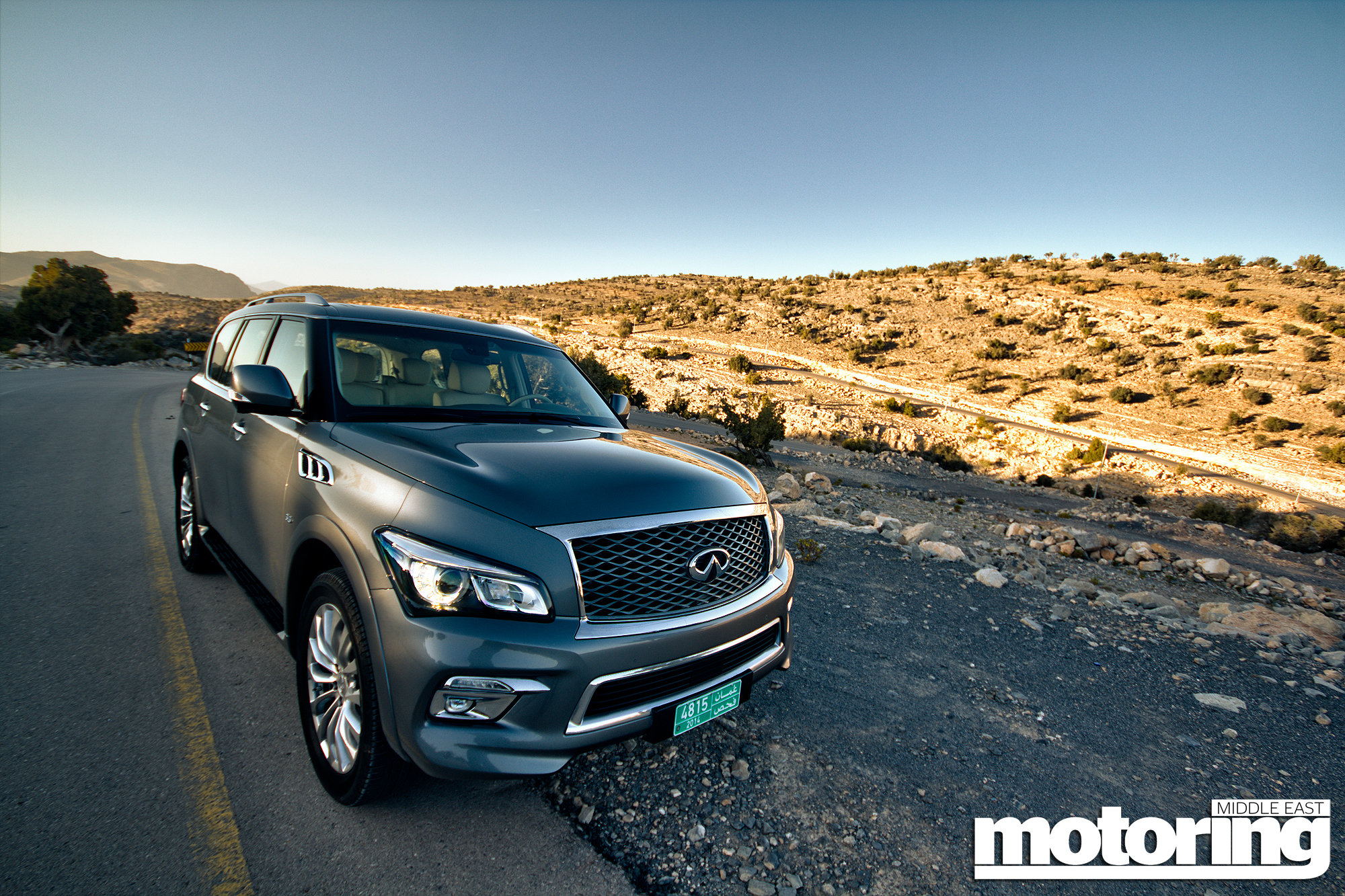 2015 infiniti qx80 reviewmotoring middle east car news reviews 2015 infiniti qx80 review vanachro Choice Image